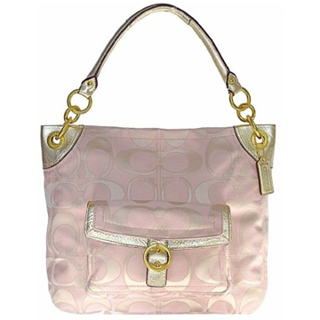 Picture of COACH Penelope Signature Buckle Hobo