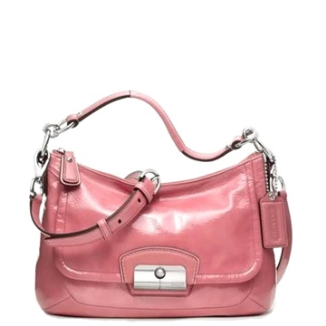 Picture of COACH Kristin Patent Leather Crossbody