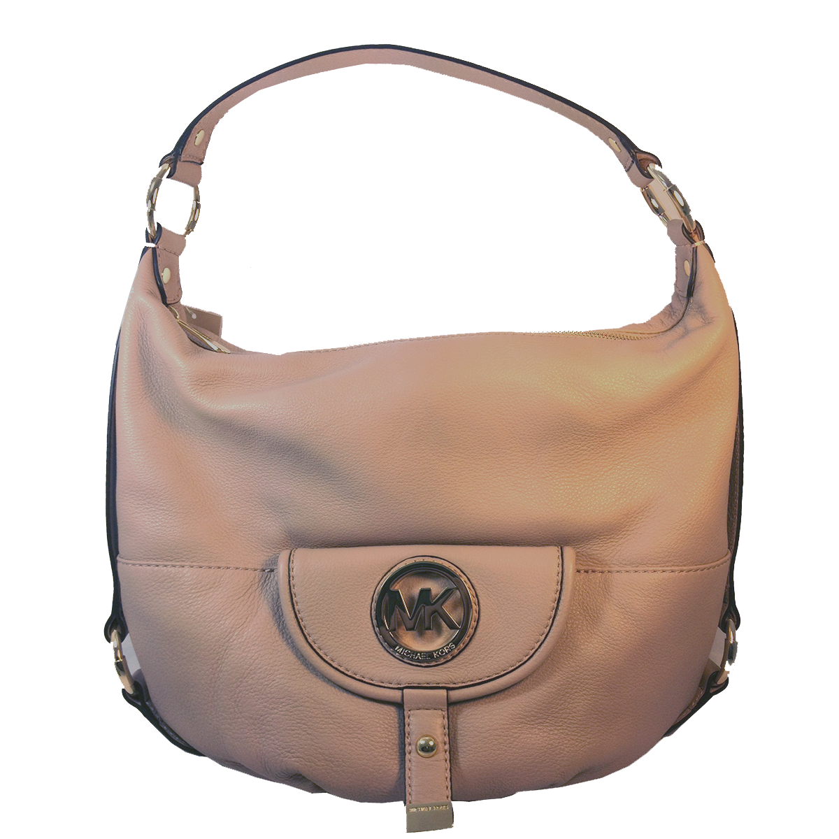 Best Price Michael Kors Fulton Shoulder - Large Fulton