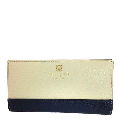 Picture of kate spade new york stacy southport avenue wallet