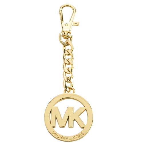 Picture of MICHAEL Michael Kors Key Charms Key Chain Gold