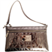 Picture of MICHAEL Michael Kors Large Wristlet MK Sig Mirror Metallic