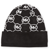 Picture of Michael Kors Knit Logo-Cuff Hat