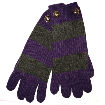 Picture of MICHAEL Michael Kors Knit Gloves, Colorblock