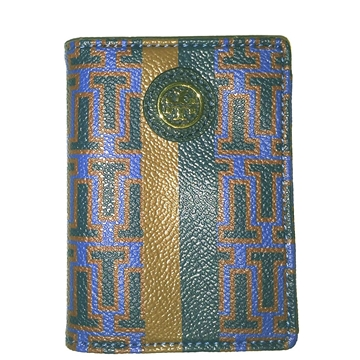 Picture of Tory Burch Roslyn Transit Pass Holder