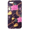 Picture of Betsey Johnson Heart and Chain iPhone 5 Case