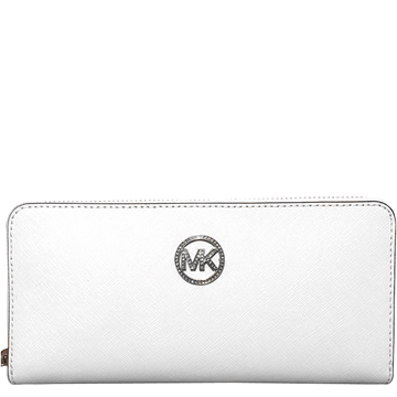 Picture of MICHAEL Michael Kors Jet Set Travel Jewel Zip-around Continental Wallet