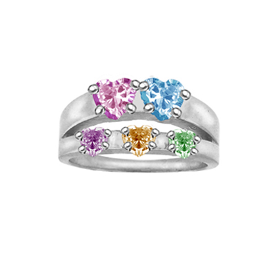 snap n zip fashion accessories adam family ring