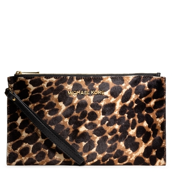 Picture of MICHAEL Michael Kors Large Jet Set Travel Clutch