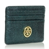 Picture of Tory Burch Brittany Card Case