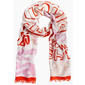 Picture of kate spade new york brighton beach scarf