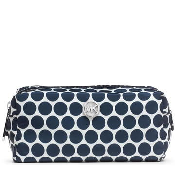 Picture of MICHAEL Michael Kors Kiki Medium Cosmetic Nylon Bag
