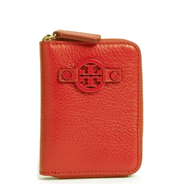 Picture of Tory Burch Amanda Zip-around Key Case