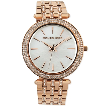 Picture of Michael Kors Darci Glitz Watch