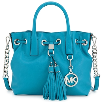 Picture of MICHAEL Michael Kors Camden MD Drawstring Satchel