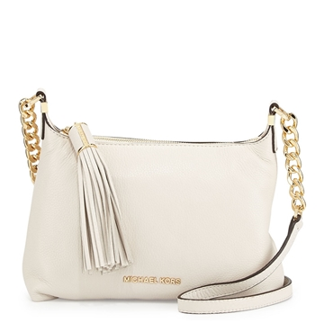 Picture of MICHAEL Michael Kors Weston SM Tassel Messenger