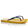 Picture of Tory Burch Printed Thin Flip Flop - Newport Navy