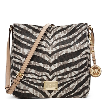 Picture of MICHAEL Michael Kors Jet Set Travel Large Messenger