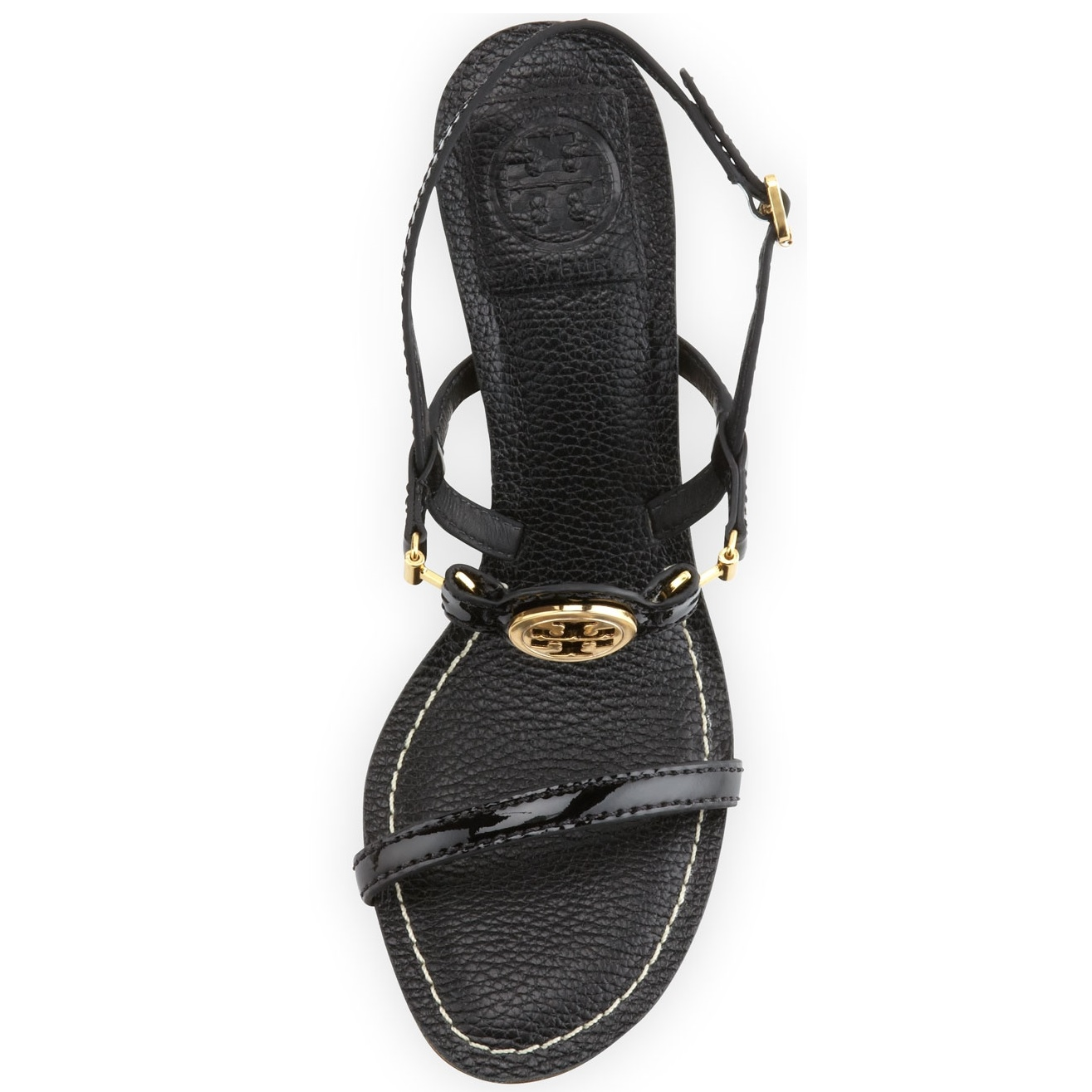 Tory Burch Mira 70MM Sandals the cheapest for sale cheap sale classic discount cheapest price shop offer cheap online Pvbusir6FZ