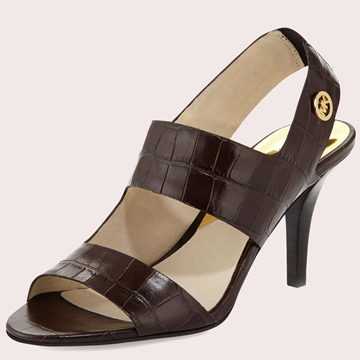 Picture of MICHAEL Michael Kors Rochelle Open-Toe Sandal