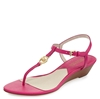 Picture of MICHAEL Michael Kors Nora Wedge - Lizard Print