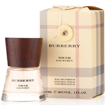 Picture of Burberry Touch Eau de Parfum