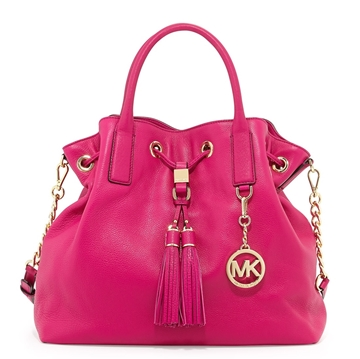Picture of MICHAEL Michael Kors Camden LG Drawstring Satchel