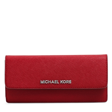 Picture of MICHAEL Michael Kors Jet Set Travel Flat Wallet