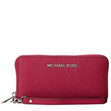 Picture of MICHAEL Michael Kors Jet Set Travel Large Coin Multi-function Phone Case