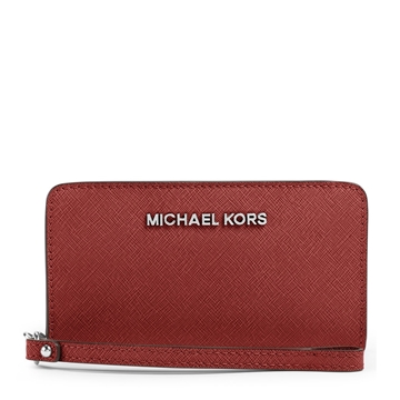 Picture of MICHAEL Michael Kors Jet Set Travel Slim Tech Wristlet