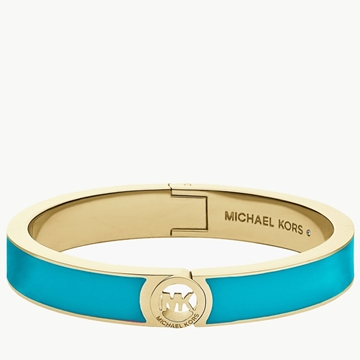 Picture of MICHAEL Michael Kors Fulton Hinge Bangle