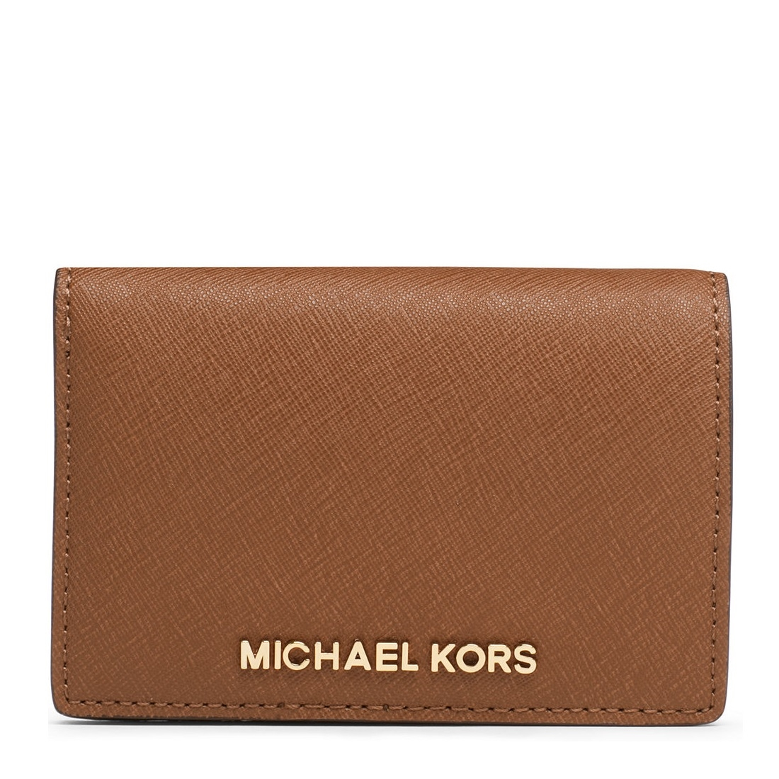 48da61f279a7 Picture of MICHAEL Michael Kors Jet Set Travel Medium Slim Wallet