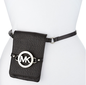 Picture of MICHAEL Michael Kors Grained/Saffiano Belt Bag