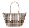 Picture of Burberry Salisbury Small Haymarket Tote