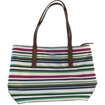 Picture of Tumi Quintessential Nylon Q-Tote