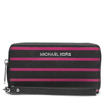 Picture of MICHAEL Michael Kors Florence Jet Set Travel Stripe Phone Case