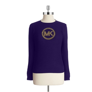 Picture of MICHAEL Michael Kors Long Sleeve Waffle Tee