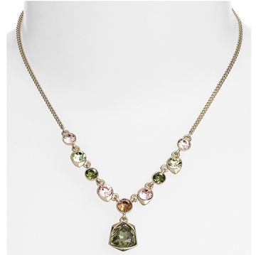 Picture of Givenchy Crystal Frontal Necklace