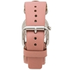 Picture of Marc by Marc Jacobs Women's Molly Hazy RoseLeather Strap Watch