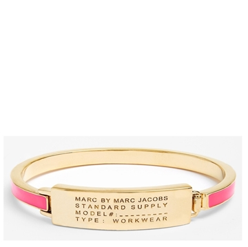 Picture of Marc by Marc Jacobs™ Standard Supply Fine Enamel Bangle
