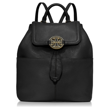 Picture of Tory Burch Amanda Medium Backpack