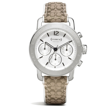 Picture of COACH Legacy Sport Small Strap Watch