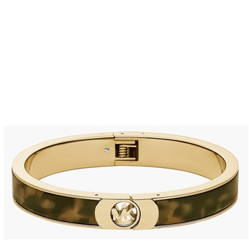 Picture of MICHAEL Michael Kors Fulton Hinge Delicate Bangle