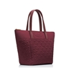 Picture of Tory Burch Fleming Nylon Small Tote
