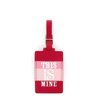 Picture of TUMI x Jonathan Adler Luggage Tag