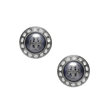 Picture of Tory Burch Natalie Stud Earrings