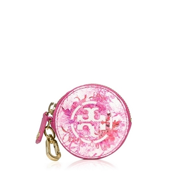 Picture of Tory Burch Kerrington Circle Coin Case