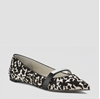 Picture of MICHAEL Michael Kors Pointed Toe Flats - Jess