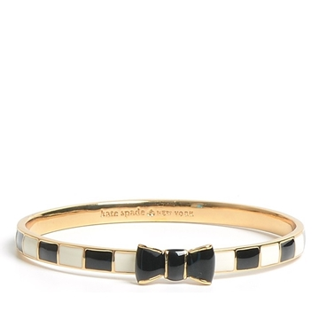 Picture of kate spade new york take a bow bangle
