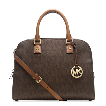 Picture of MICHAEL Michael Kors Jet Set Travel Large Satchel